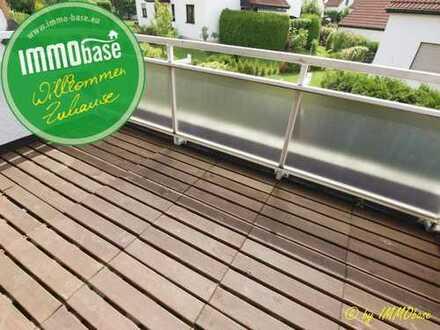 Sonnige Maisonette-Wohnung in attraktiver Lage!