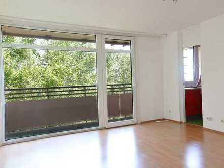 Helle 1-Zimmer-Wohnung in Mainz-Mombach