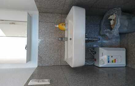unbefristet, mobiliertes Zimmer in 4er WG, Rintheim!