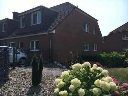 attraktive, helle EG-Wohnung mit Balkon in Lünen-Niederaden provisionsfrei direkt vom Eigentümer