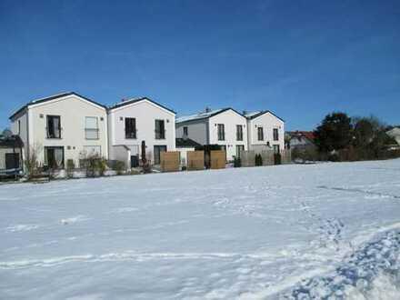 Doppelhaushälfte mit fünf Zimmern in Ernsgaden