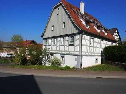 Ein bezauberndes Zuhause! Renoviertes Fachwerkhaus in Elztal-Auerbach, ein Platz zum Wohlfühlen
