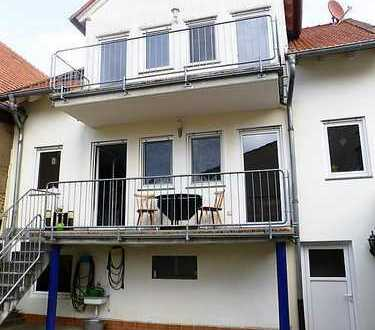 Nieder-Hilbersheim – Gepflegtes Zweifamilienhaus in zentraler Lage!!!