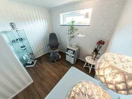 Raum für Fußpflege und Nagelstudio