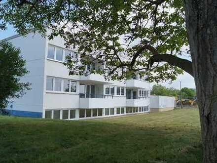 Lichtdurchflutete 4-Zimmer Wohnung Nähe Wallersheim