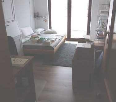 5 ZKB Wohnungmit 2 Balkonen in guter Lage wird komplett saniert