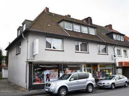 Kleines Ladenlokal zentral in Unna-Massen