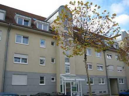 ***1-Zimmerwohnung in MA-Neuhermsheim ***