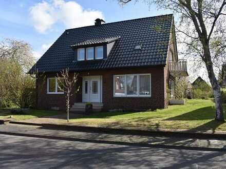 Repräsentatives Einfamilienhaus in sehr guter Lage, www.dr-kurzhals.de, Tel. 02508/451