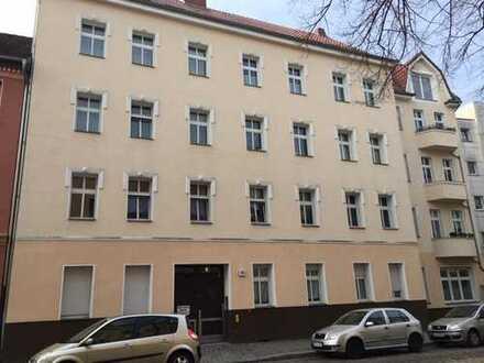 Vermietete 7-Zimmerwohnung nahe der Havel