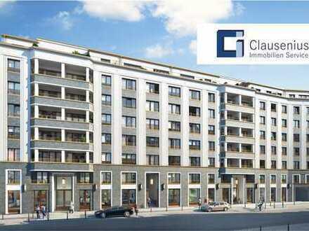 Exclusive 4-Zimmerwohnung in Toplage! Erstbezug! 5. Etage!