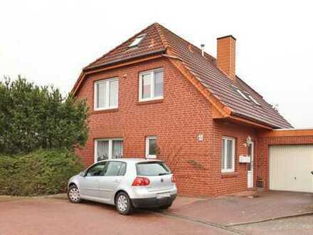 TT Immobilien bietet Ihnen: Moderne Eigentumswohnung über zwei Ebenen!