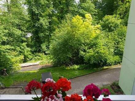 3,5 Zimmer Wohnung - ruhige Waldrandlange