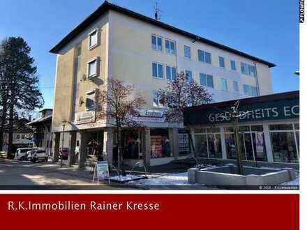 Laden für Einzelhandel in Sonhofen / Fußgängerzone zu vermieten