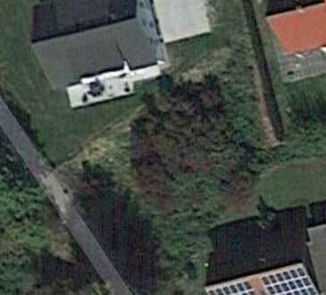 Schöner Bauplatz 681 m², Ortsrandlage 89143 Gerhausen, erschlossen