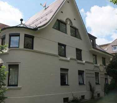 *** Sanierte Villa am Eichwald zu VERMIETEN ***Einliegerwohnung im EG ebenfalls zu mieten