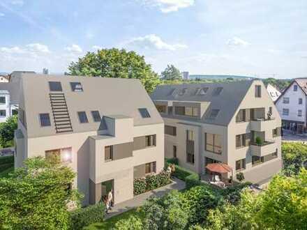 *NEUBAU - Schöne 3-Zimmer-Gartenwohnung auf 81 m² Wfl.*