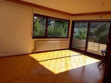 Wohngemeinschaft in geräumiger Wohnung mit Garten in Willsbach