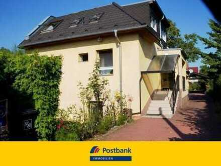 Sonniges Einfamilienhaus mit Einliegerwohnung an der Grenze zu Weißensee