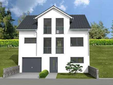 *Sonnige Hanglage für Ihr neues Zuhause mit Aussicht*