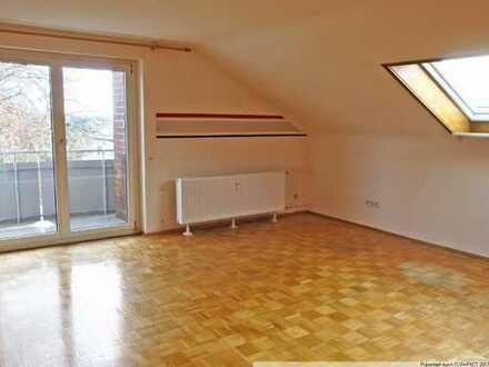 Diese Wohnung benötigt eine liebevolle Sanierung!