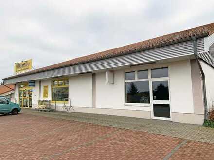 140 m² große Gewerbefläche in Lebus zu vermieten