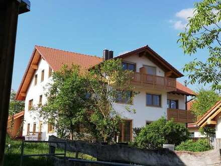 3-Zimmer-Wohnung mit Süd-Terrasse in Seefeld