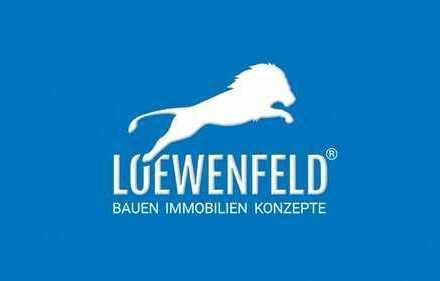 Provisionsfrei - bezahlbares Grundstück in Hanglage in Krombach zu verkaufen