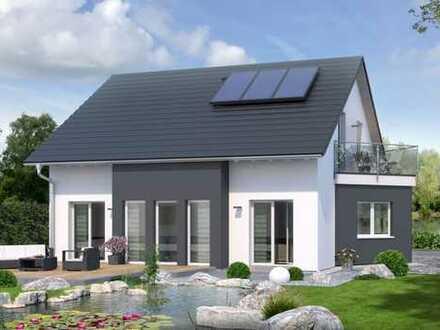 Ausbauhaus in Ahlen bauen!