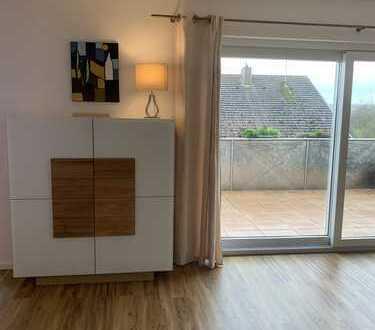 Wunderschöne, sehr gepflegte Wohnung in Randlage!!!