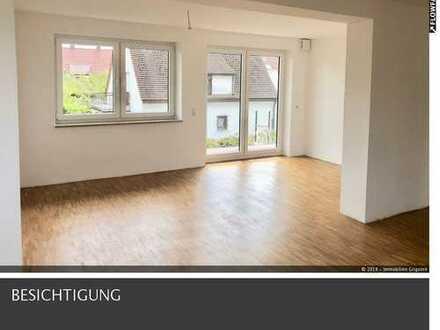 Schicke & neu renovierte Wohnung in Gersthofen