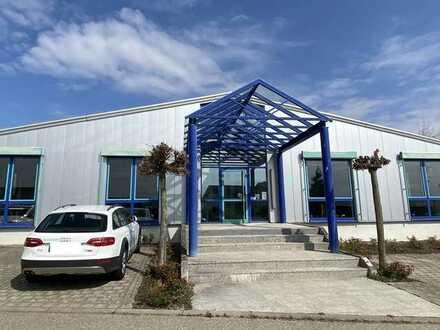 014/27 Büro-/Dienstleistungsgebäude in 74226 Nordheim