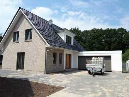 Haus (Erstbezug) in Bremen-Mahndorf zu vermieten