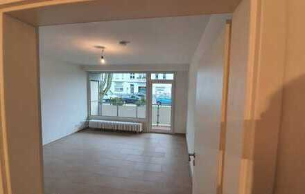 Vollständig renovierte 3,5-Zimmer-Wohnung mit Balkon in Rheinberg-Borth