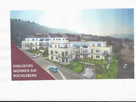 Ansprechende 3-Zimmer-Wohnung zur Miete in Bingen am Rhein mit tollem Rheinblick