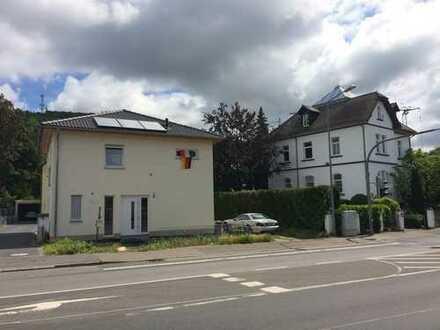 Modernes EFH, freistehende Stadvilla, sehr Energie effizient BJ 2012,im Rhein-Neckar-Kreis, Weinheim