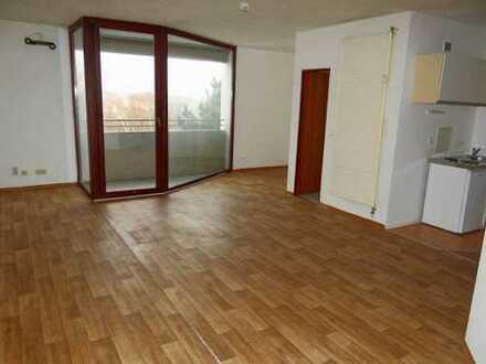 1 Zimmer-Appartement in Homburg-Schwarzenbach!