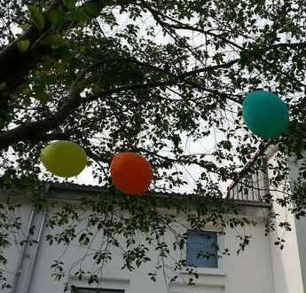 Helles Reihenmittelhaus in Leonberg-Warmbronn zu vermieten