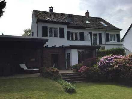 Einfamilienhaus mit Gartenparadies in Ruhiglage Köln-Rath