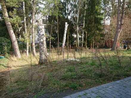Ideal für WGs: Stilvolle, gepflegte 3-Zimmer-DG-Wohnung in Mainz-Finthen