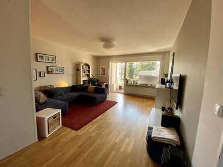 EIGENTUM STATT MIETE! 4 Zimmer Wohnung mit GARAGE im beliebten Bielefeld-Gellershagen