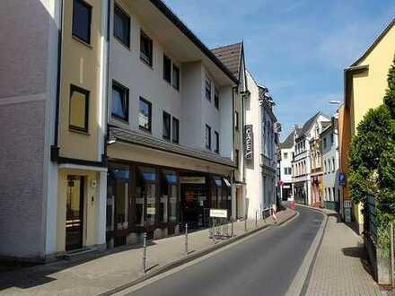 Großzügige Ladenfläche im Zentrum Bad Honnef, Gastronomie geeignet