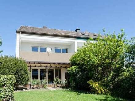 Renovierungsbedürftige Doppelhaushälfte sucht neue Familie ( BI-Hillegossen) - Erbpachtgrundstück