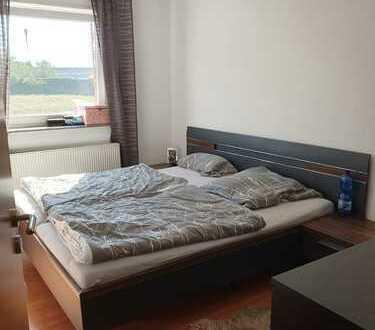 Neuwertige 3-Zimmer-Wohnung mit Balkon und Einbauküche in Mannheim