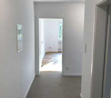 Neu sanierte, helle, moderne 1ZKB Wohnung