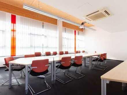75% VERMIETET - Letzte Büroetage.Messepark - 410 m² oder 794 m²
