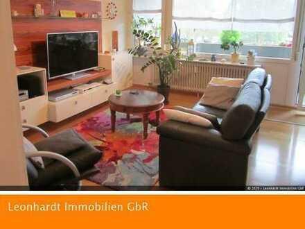 Schöne 3-Zimmer-OG-Wohnung in ruhiger Wohnlage von Denzlingen