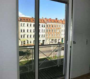 **Schickes 1 Zimmer-Apartment mit Balkon** (WE 115)