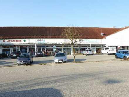 KAINZ-IMMO.DE - Büro-/ Einzelhandelsfläche zur Miete in 84416 Taufkirchen/Vils