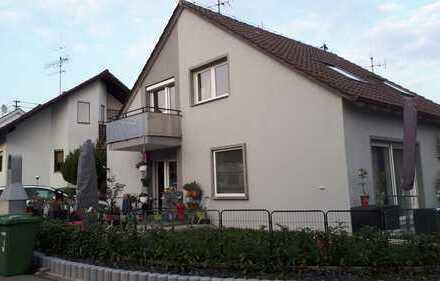Schöne gepflegte Doppelhaushälfte in Eberdingen